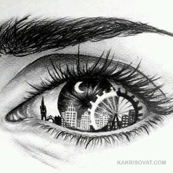 399 Best Images About Celebify On Pinterest: Черно-белые картинки (рисунки) для срисовки карандашом